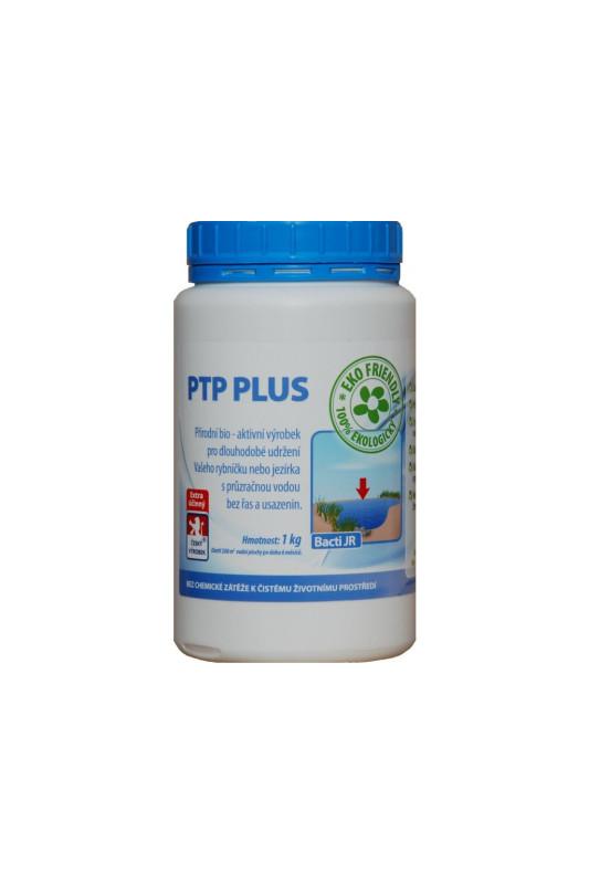 PTP-PLUS bakterie
