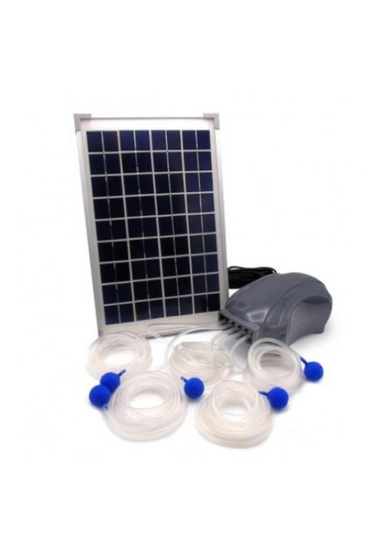 Air Solar 600 Outdoor solární vzduchování