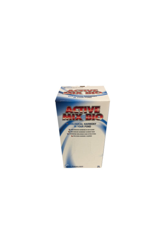 Airaqua Active Mix Bio 1 l (10m3)