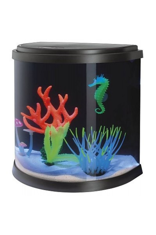 Akvárium Superfish Fluo Coral Kit