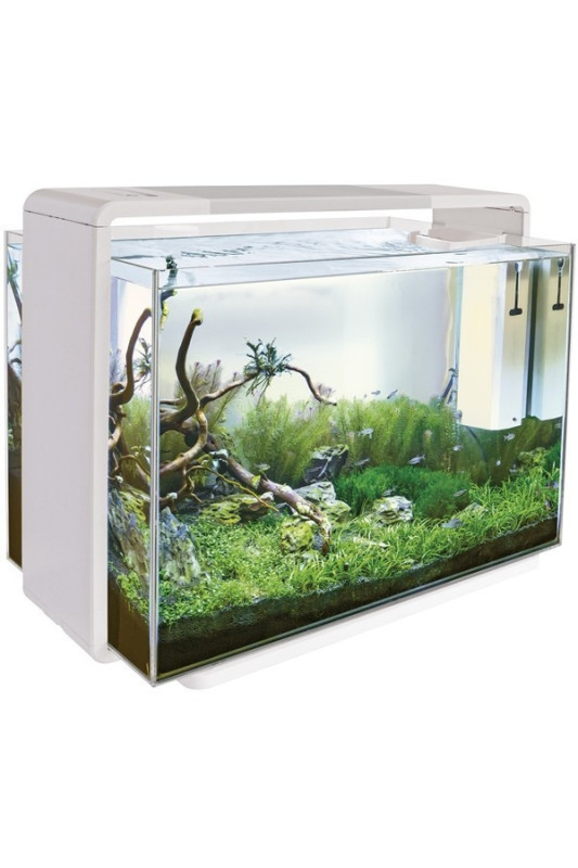 Akvárium Superfish Home 110 (bílé)