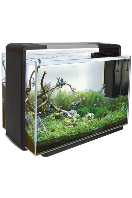 Akvárium Superfish Home 110 (černé)