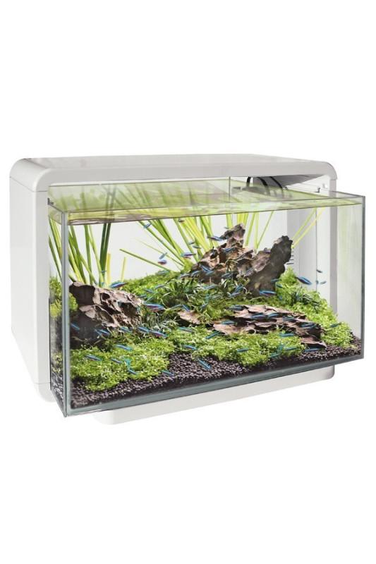 Akvárium Superfish Home 25  (bílé)