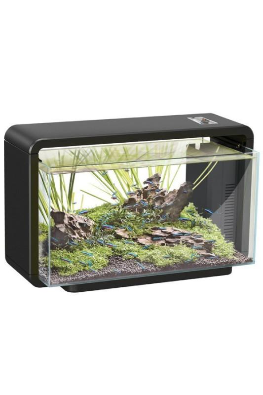 Akvárium Superfish Home 25  (černé)