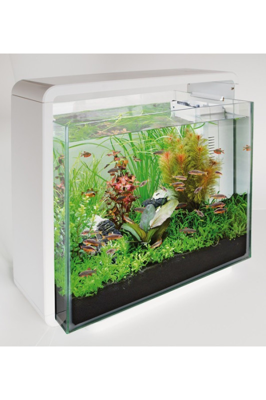 Akvárium Superfish Home 40  (bílé)
