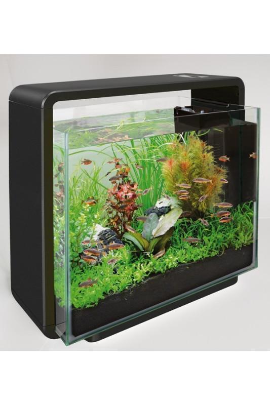 Akvárium Superfish Home 40  (černé)