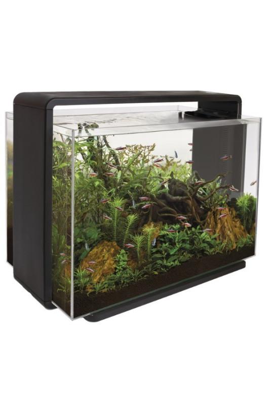 Akvárium Superfish Home 80(černé)