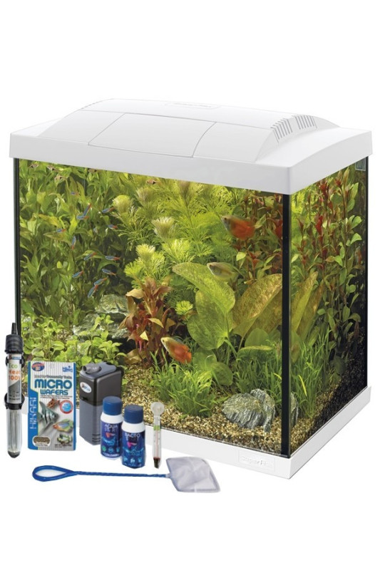 Akvárium Superfish Start 50 Tropical Kit