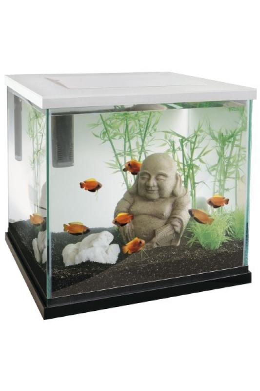Akvárium Superfish Zen 30 bílé