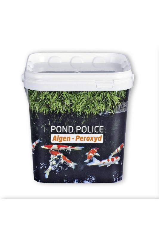 Algen - Peroxyd 2,5 kg