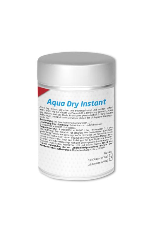 Aqua Dry Instant 130g/10 000 L