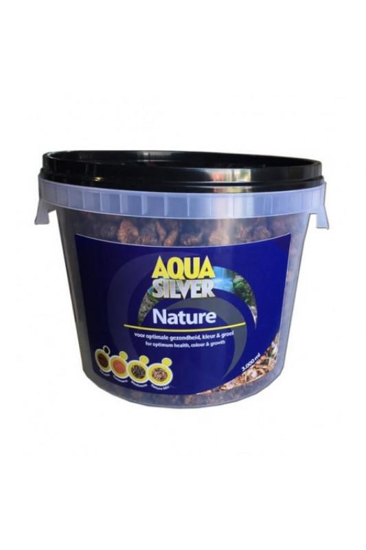 Aqua Silver Bourec morušový 3 l