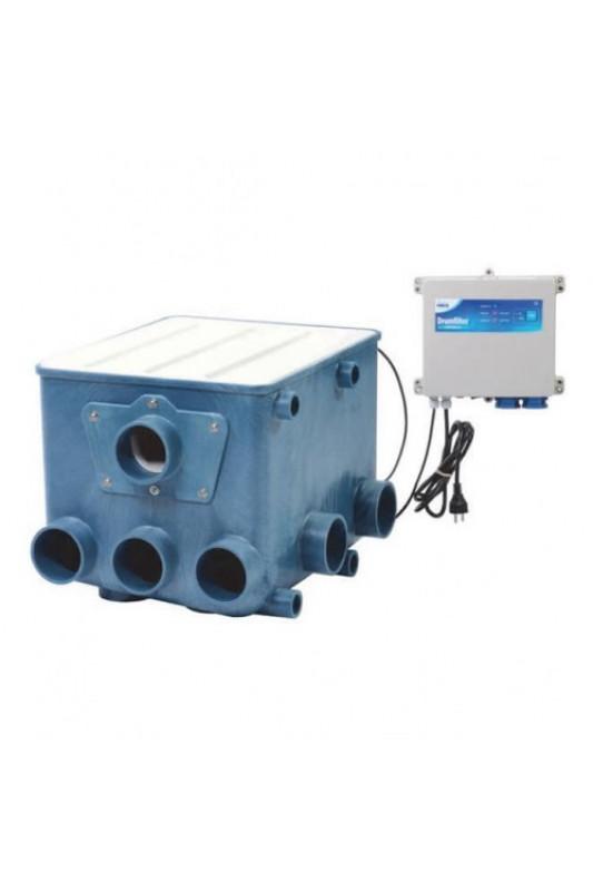 AquaForte bubnový filtr vč. bílého krytu a ovladače