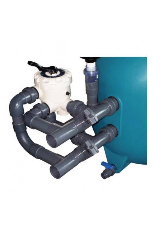 Aquaforte Bypass pro EconoBead® 40/50 (50mm x 1 1/2