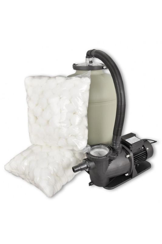 AquaForte Filterset EZ Clean 400