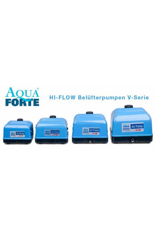 AquaForte V-10