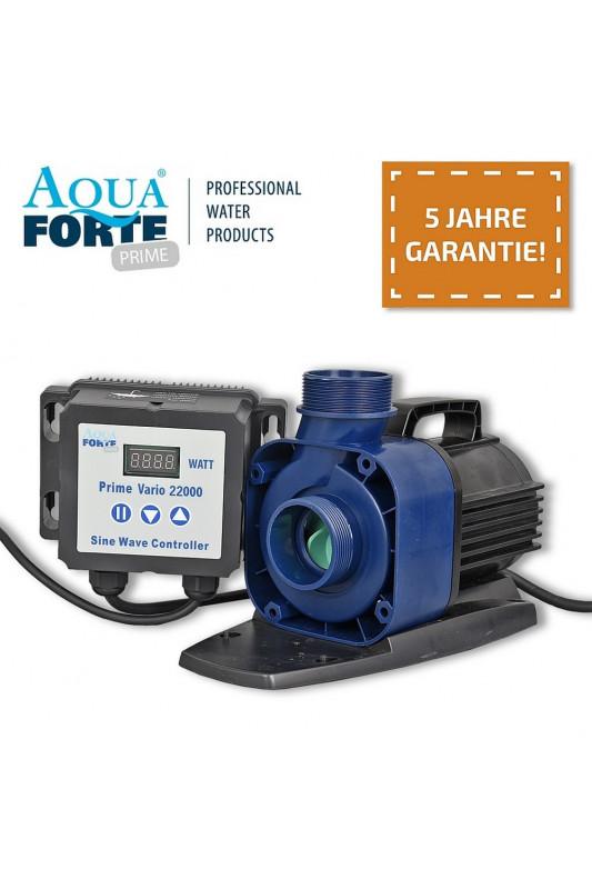 AquaForte PRIME Vario 22 000