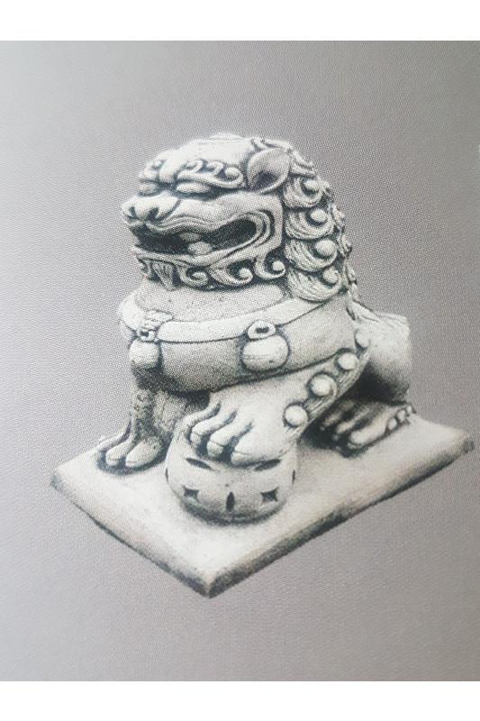 Asijský lev