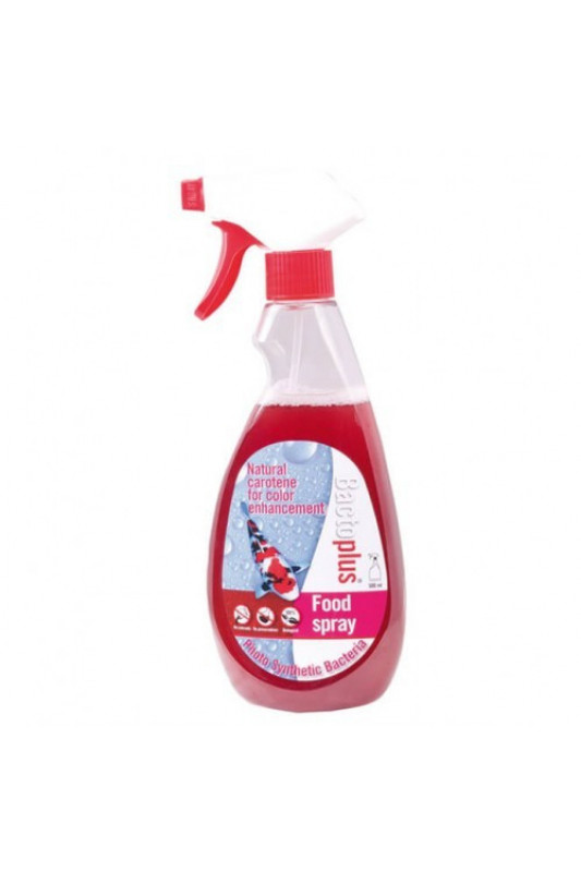 Bactoplus PSB Food spray 500ML