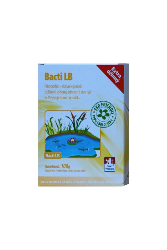 Bakti -LB lactobakterie 100 gr