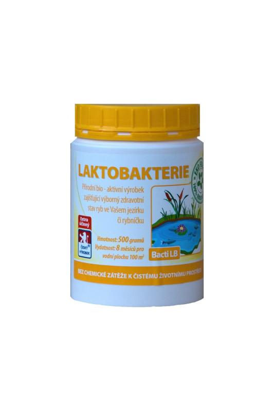 Bakti -LB lactobakterie