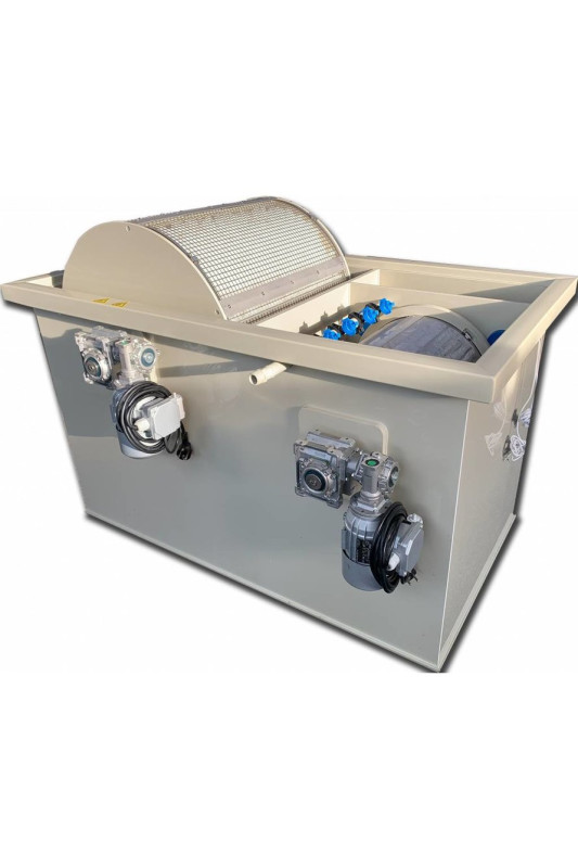 Bubnový filtr Koistahl Biodrum Rotator 50