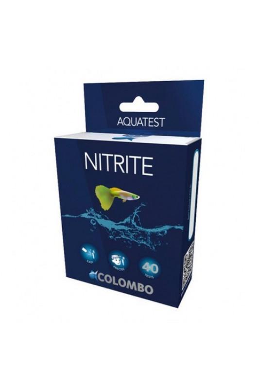 Colombo aqua NO2 test