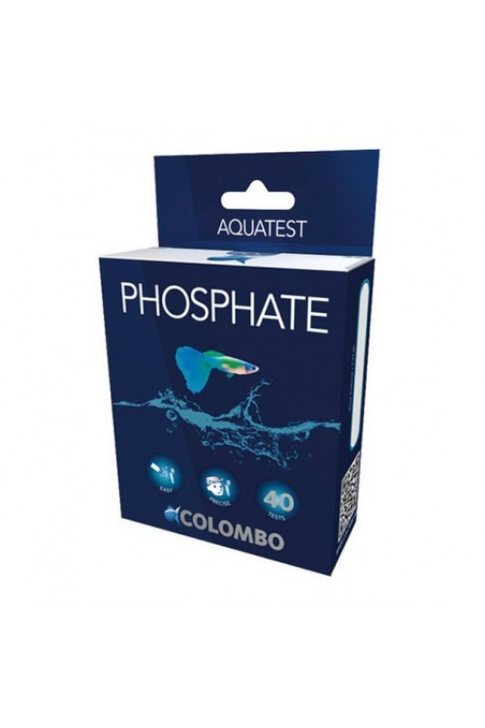 Colombo aqua PO4 test