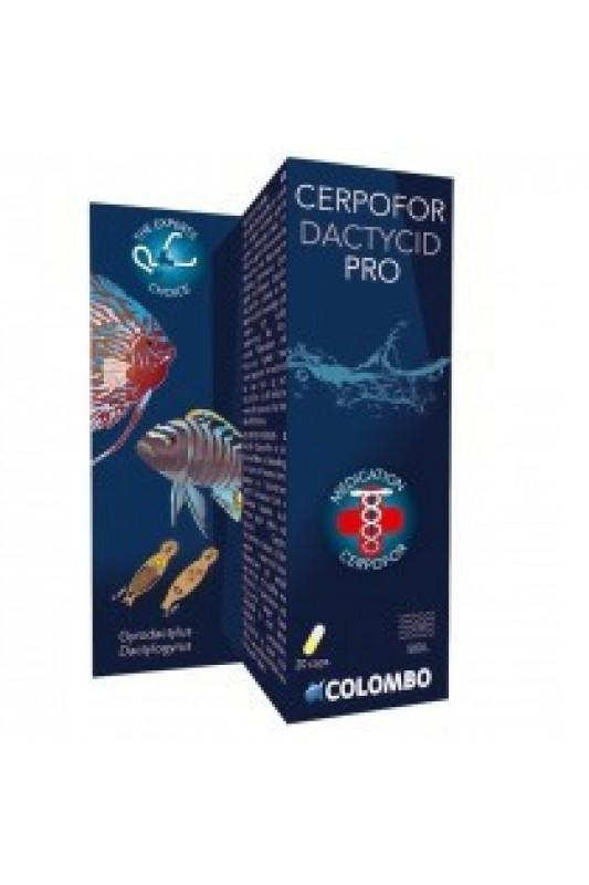 Colombo Ceptofor Dactycid PRO 100ml
