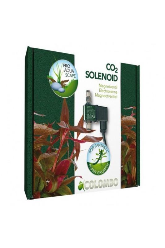 Colombo CO2 advance solenoidový ventil