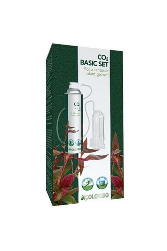 Colombo CO2 basic set