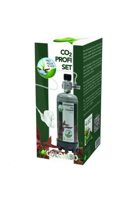 Colombo CO2 Profi Set 800 g