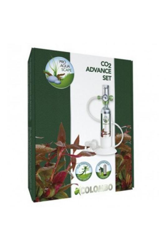 Colombo CO2 set advance 95 gr