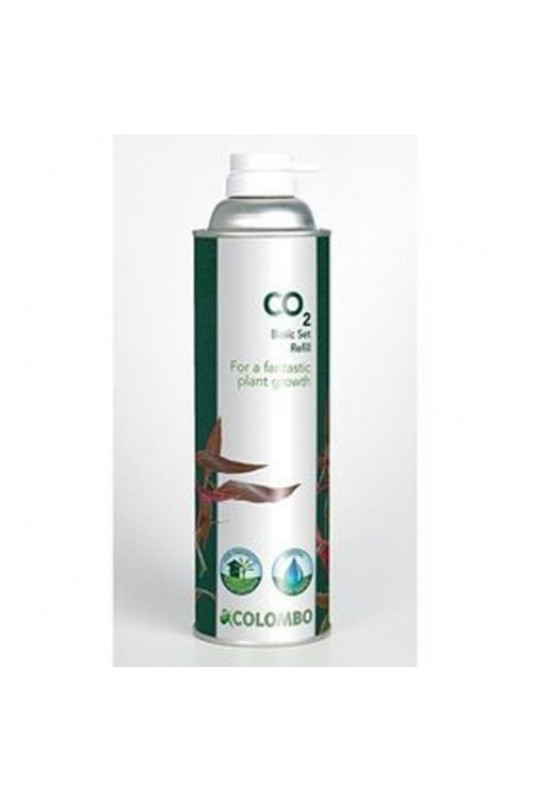 Colombo CO2 základní náplň 12 gramů