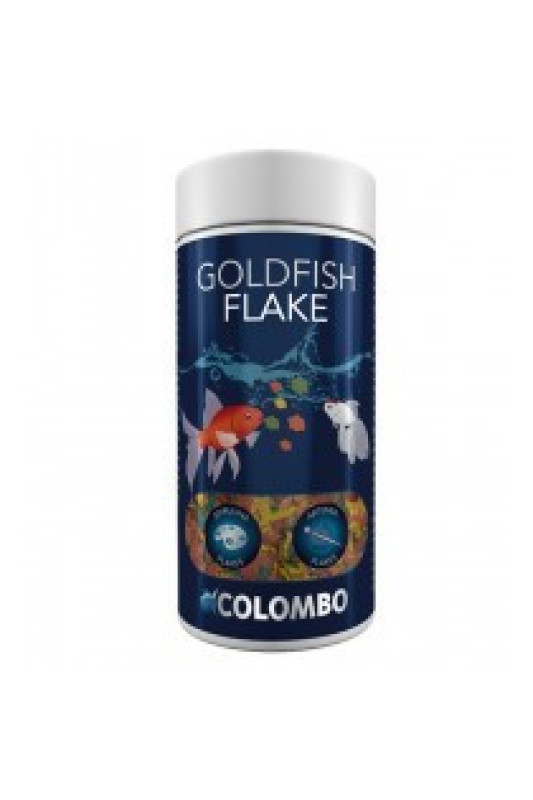 Colombo Goldfish vločky 250 ml