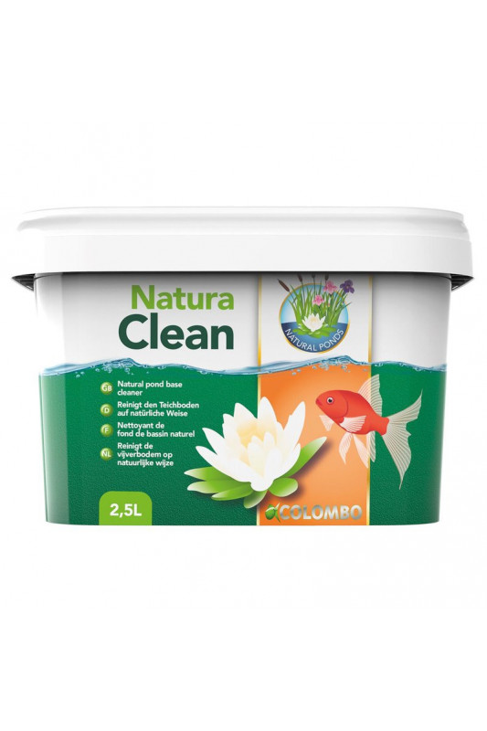 Colombo Natura Clean 2500ml/37 500 l