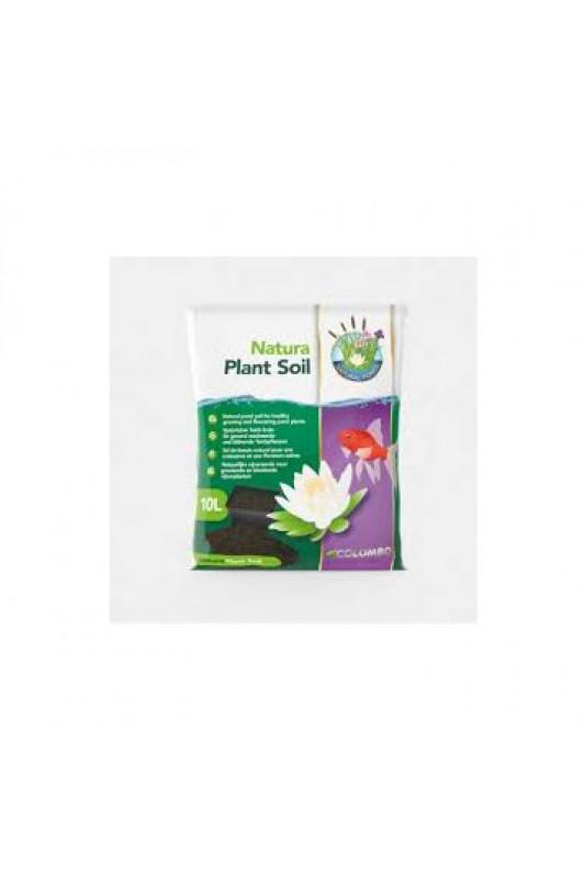 Colombo Natura Plant Soil 10 l