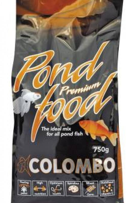Colombo Pond Food 750 gr