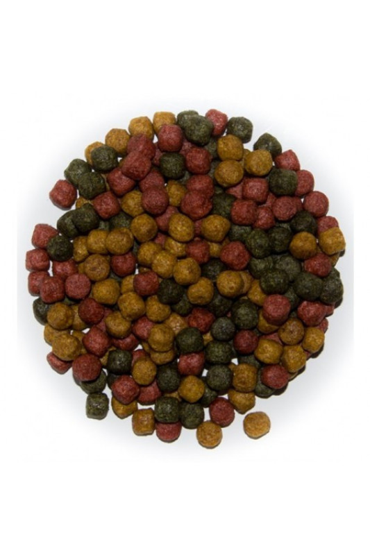 COPPENS KOI FOOD ALLROUND MIX 3MM 5 KG