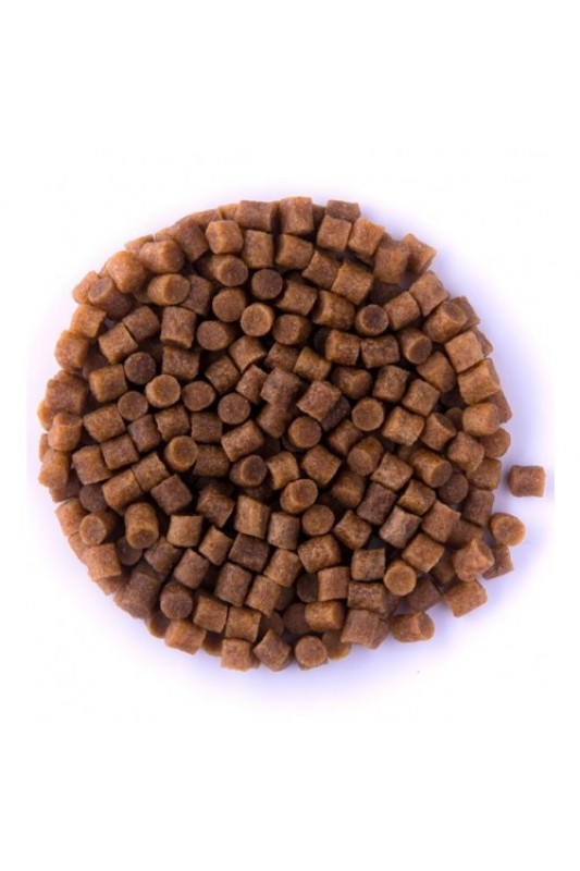 COPPENS KOI FOOD PREMIUM COARSE (SINKING) 6 MM 25 Kg