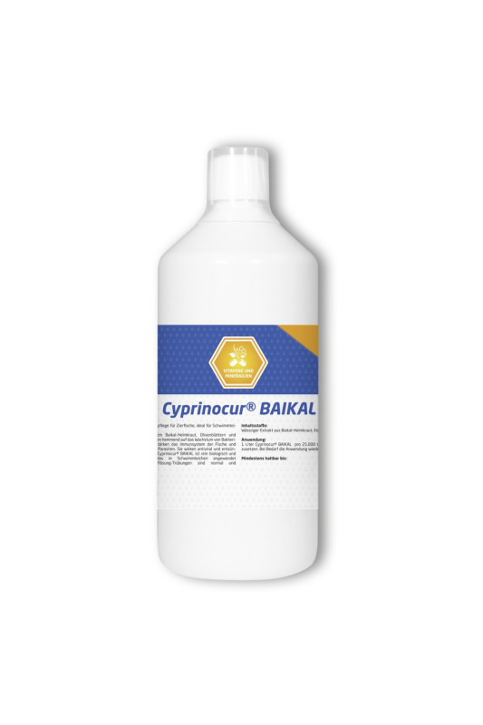 Cyprinocur® BAIKAL 1l