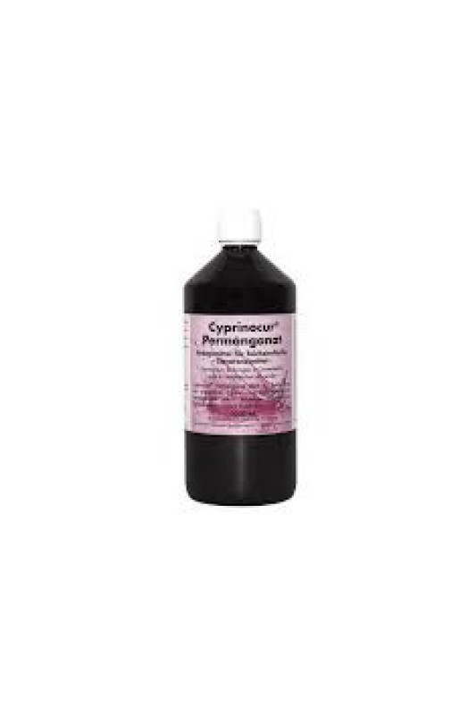 Cyprinocur Hypermangan 1000ml