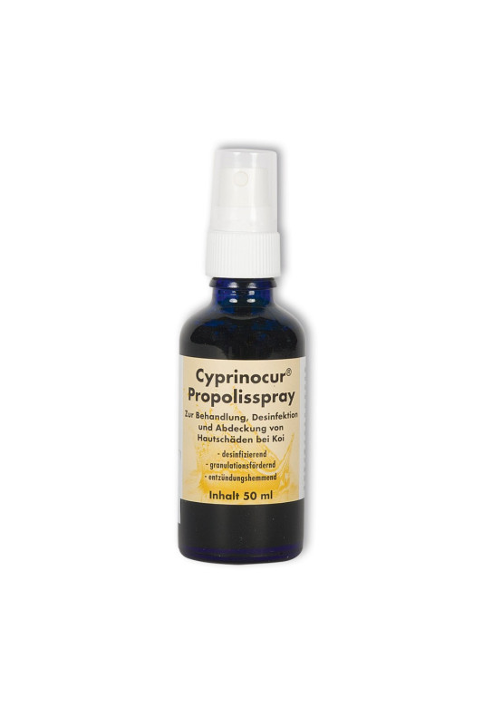 Cyprinocur Propolis  50ml