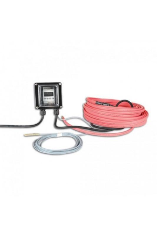 Digitální topný kabel 10m