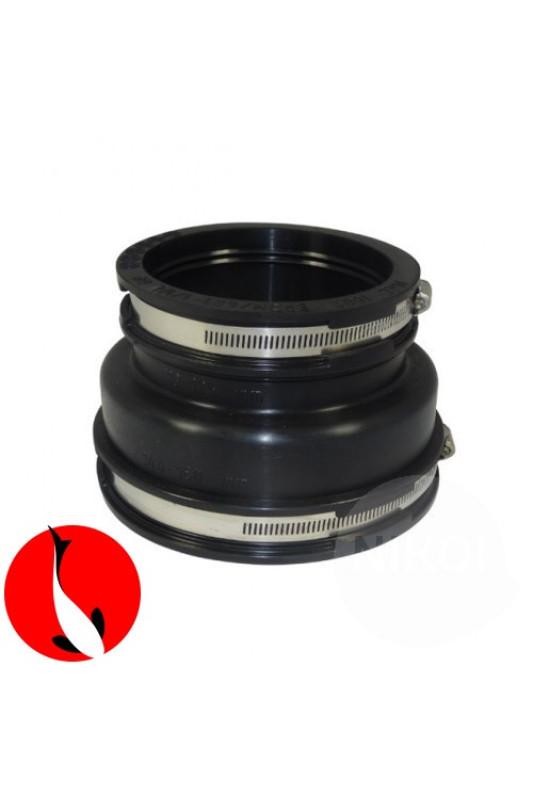 EPDM redukce 125x90mm