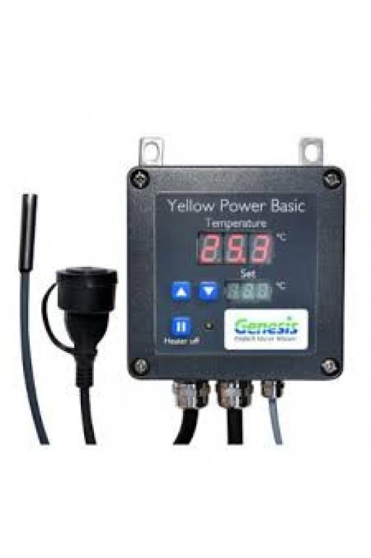 EVO Yellow Power Basic topný článek 1.5 kW