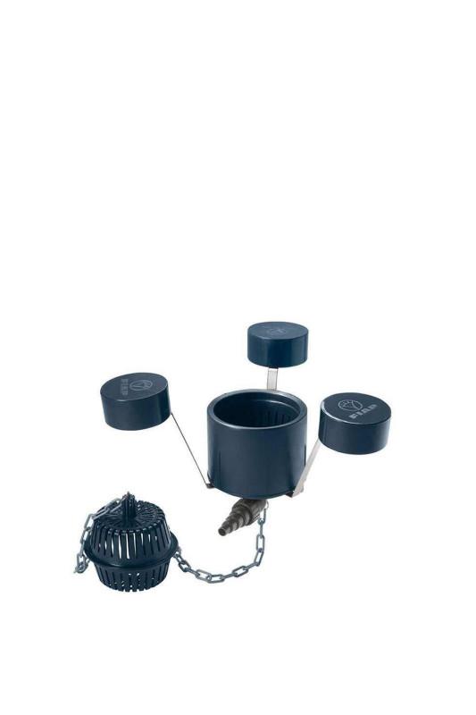 Fiap plovoucí skimmer