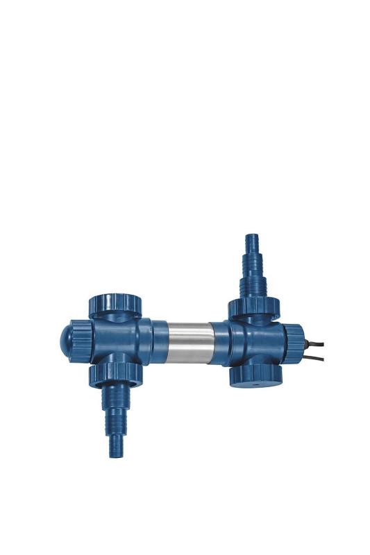 Fiap UVC Active nerezová ocel 36 wattů