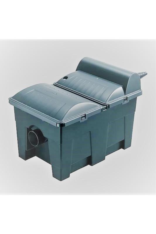 Filtr Gardena F 12000, UVC, pro vodní nádrže