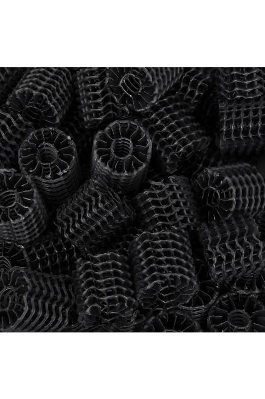 Filtr Hel-X® H2X36 střední černý 50 l
